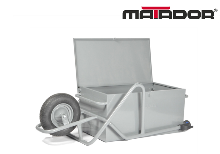 Kantelgereedschap Kruiwagen M 106 L4 KANT | DKMTools - DKM Tools