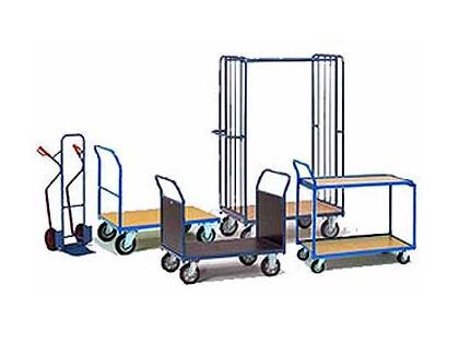 Intern transport | DKMTools - DKM Tools