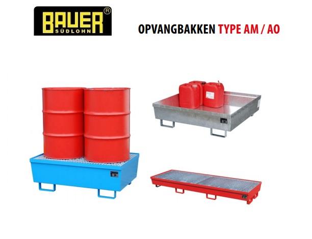Opvangbak AM-AO | DKMTools - DKM Tools