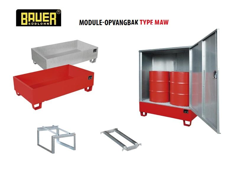 Module-opvangbak MAW | DKMTools - DKM Tools