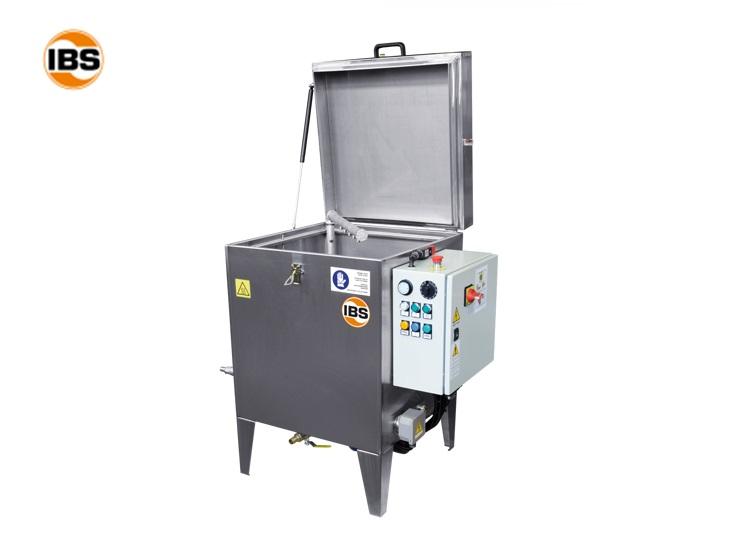 IBS-Wasautomaat MINI 60 | DKMTools - DKM Tools