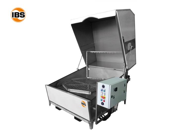 IBS-Wasautomaat WA 152-2 | DKMTools - DKM Tools