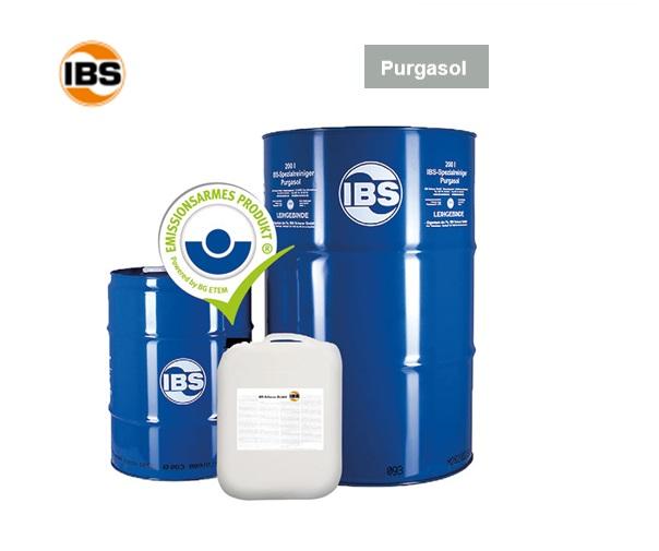 IBS-Koudontvetter Purgasol   DKMTools - DKM Tools