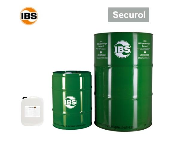 IBS-Koudontvetter Securol   DKMTools - DKM Tools