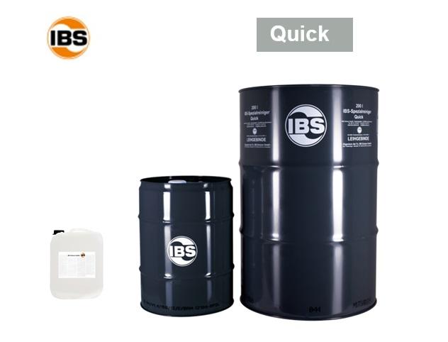 IBS-Koudontvetter Quick   DKMTools - DKM Tools