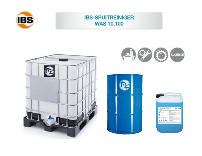 IBS-Speciaalreiniger WAS 10.100 Spuitreiniger | DKMTools - DKM Tools