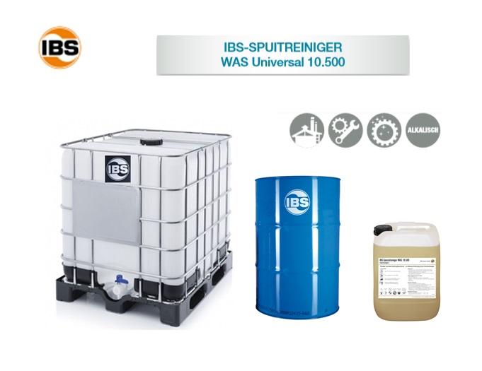 IBS-Speciaalreiniger WAS 10.500 Spuitreiniger | DKMTools - DKM Tools