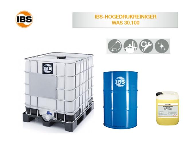 IBS-Speciaalreiniger WAS 30.100 Hogedrukreiniger | DKMTools - DKM Tools