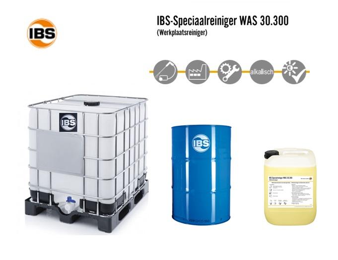 IBS-Speciaalreiniger WAS 30.300 Werkplaatsreiniger | DKMTools - DKM Tools