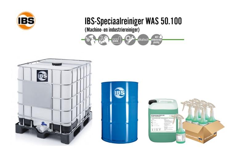 IBS-Speciaalreiniger WAS 50.100 industriereiniger | DKMTools - DKM Tools