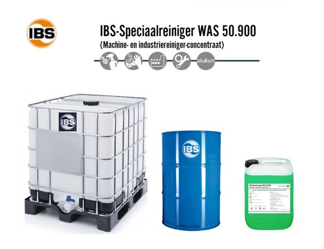 IBS-Speciaalreiniger WAS 50.900 industriereiniger | DKMTools - DKM Tools