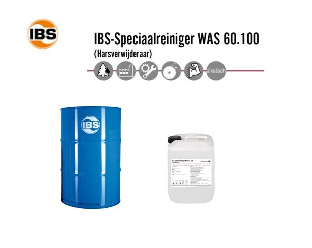 IBS-Speciaalreiniger WAS 60.100 Harsverwijderaar | DKMTools - DKM Tools