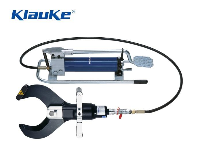 Klauke Hydraulische kabelscharen   DKMTools - DKM Tools