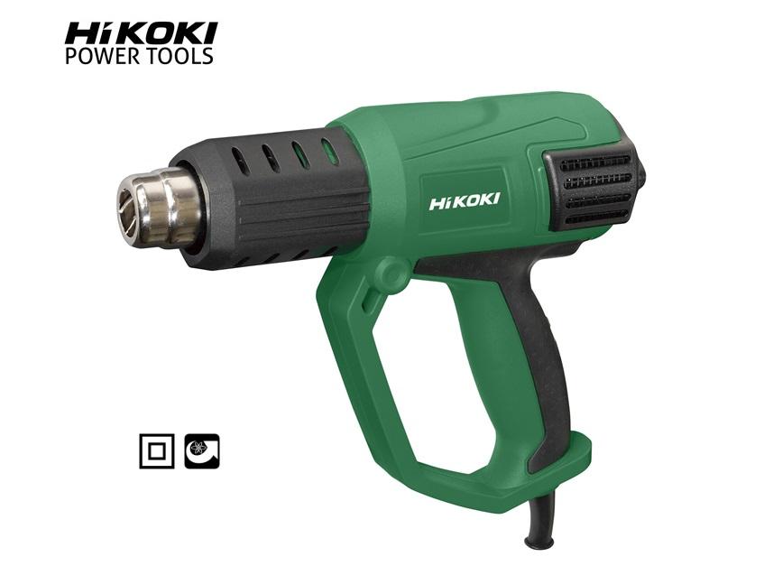 Hikoki Hete lucht pistool RH650VLAZ   DKMTools - DKM Tools