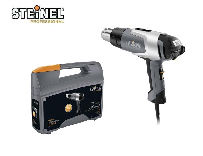 Steinel Heteluchtpistool HG 2320 E set   DKMTools - DKM Tools