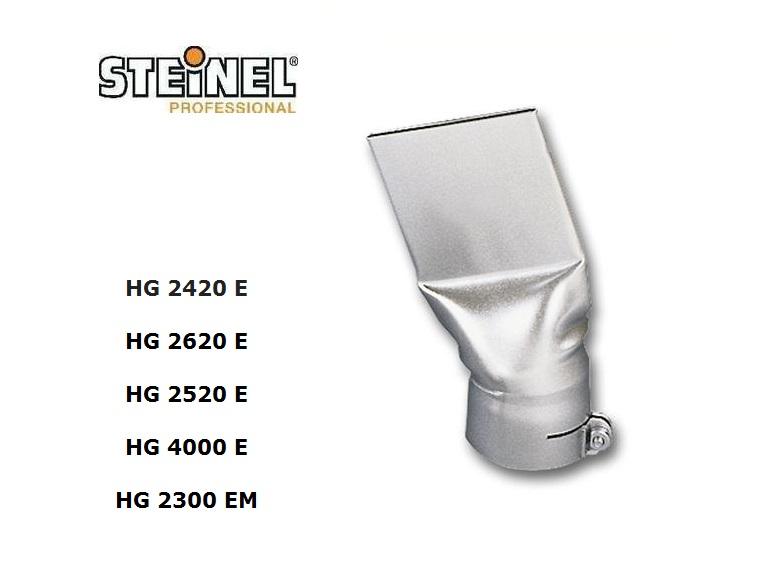 Steinel vlak hoekmondstuk 74x3mm   DKMTools - DKM Tools