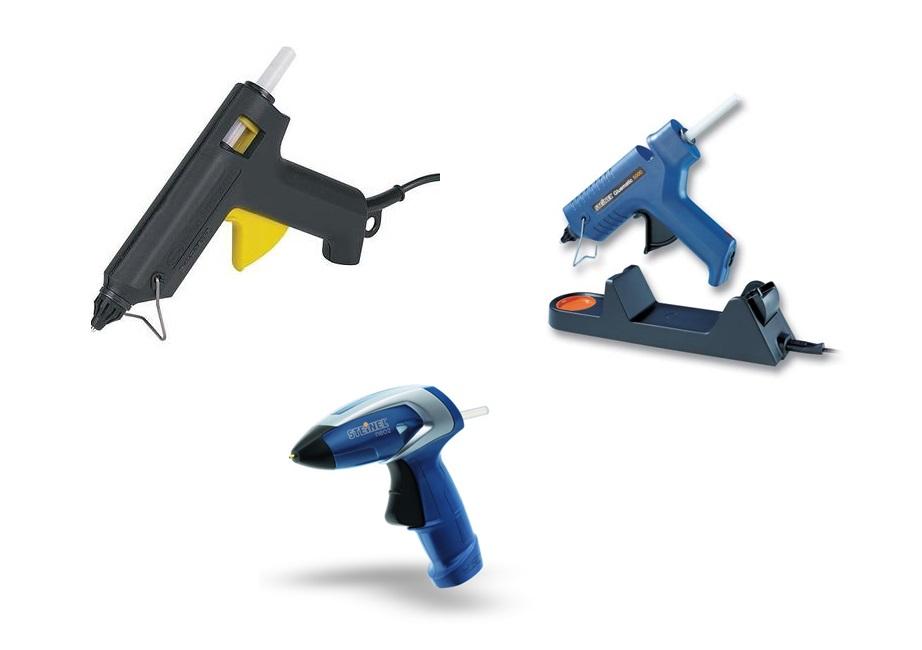 lijmpistolen | DKMTools - DKM Tools