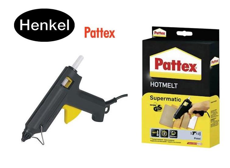 Pattex Supermatic Lijmpistool   DKMTools - DKM Tools