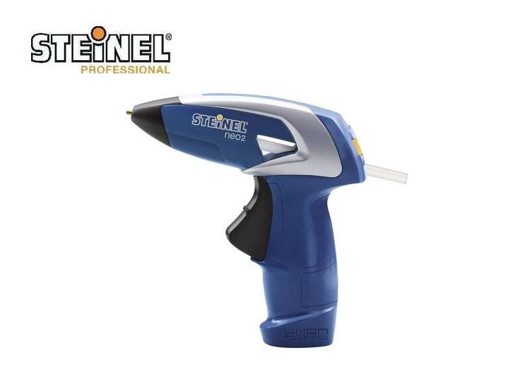 Accuhetelijmpistool NEO 2   DKMTools - DKM Tools