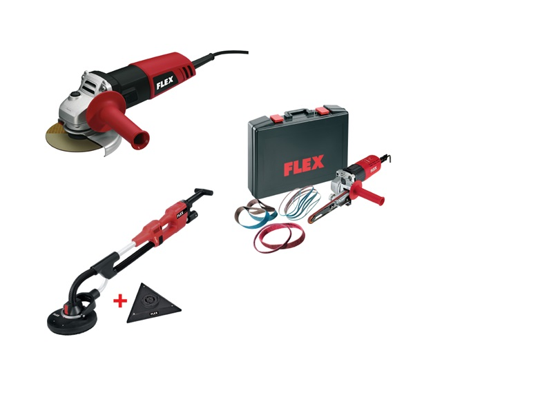 Flex Powertools | DKMTools - DKM Tools