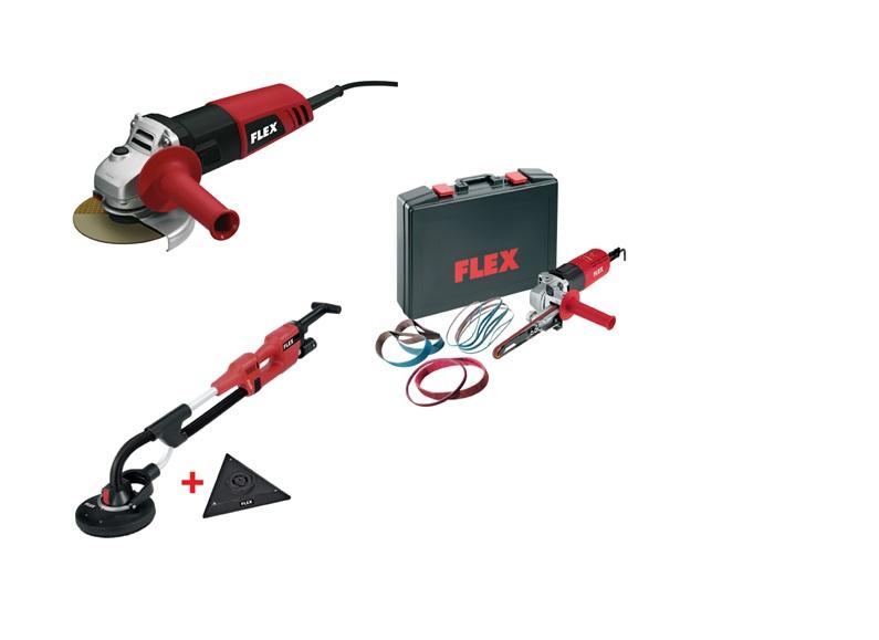 Flex Powertools | DKMTools - DKM Tools