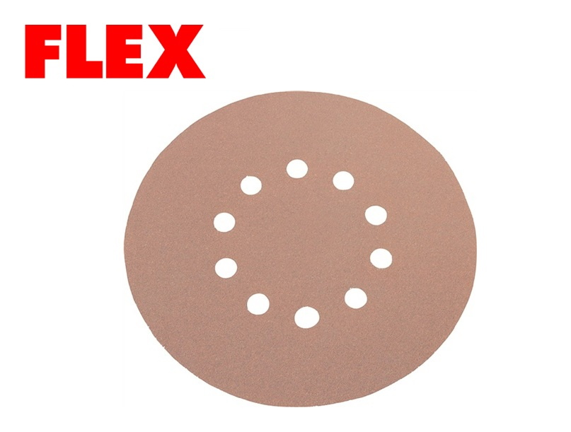 Flex Velcro Schuurpapier SELECTFLEX | DKMTools - DKM Tools