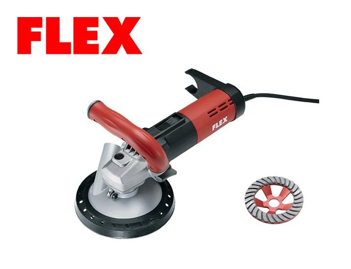 Flex LD15-10 125 Saneringsmachine | DKMTools - DKM Tools