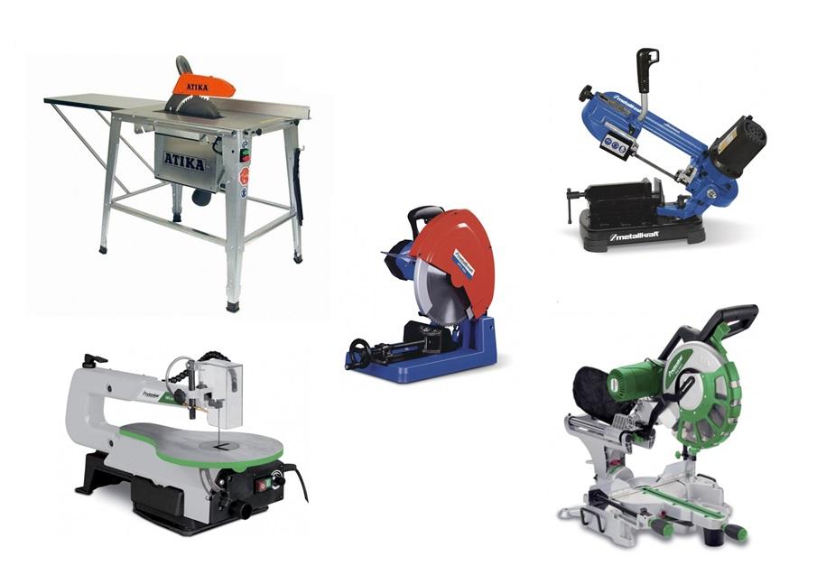 Zaagmachine | DKMTools - DKM Tools