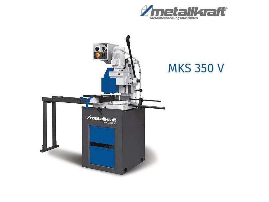 Vertikale Afkortzaag MKS 350V | DKMTools - DKM Tools