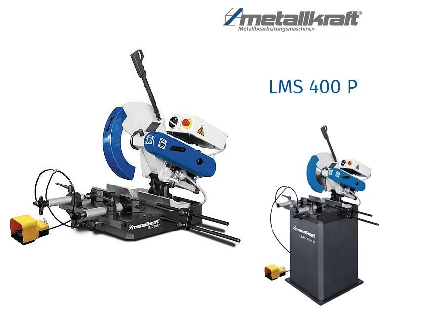 Afkortzaag Voor Aluminium LMS 400P | DKMTools - DKM Tools