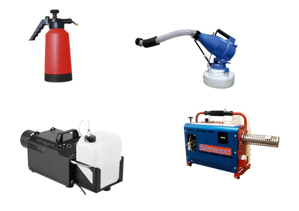 Vernevelaar-Sproeier | DKMTools - DKM Tools