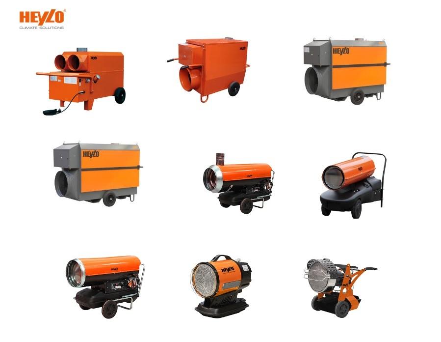 Olie verwarmer | DKMTools - DKM Tools