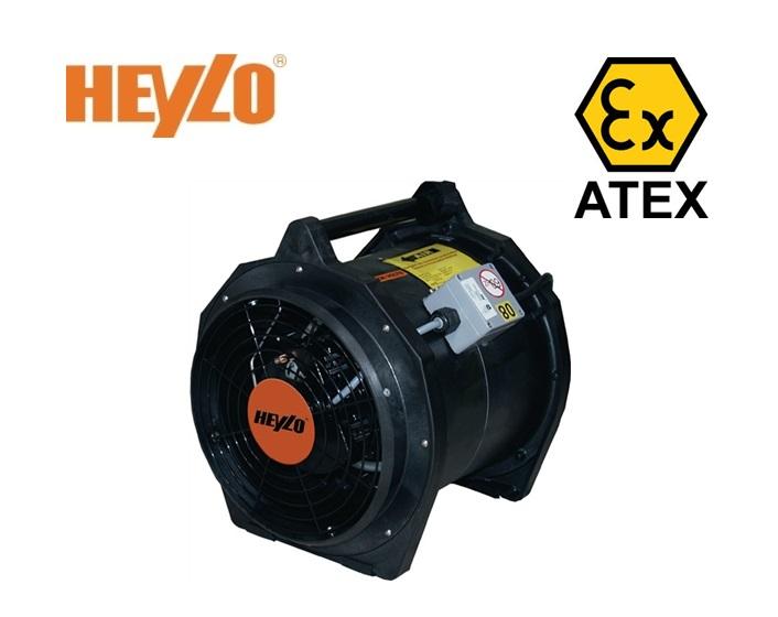 Explosieveilig Ventilator PowerVent 4200 EX | DKMTools - DKM Tools