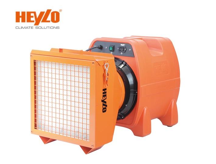 Luchtfilter DustStop 3000   DKMTools - DKM Tools