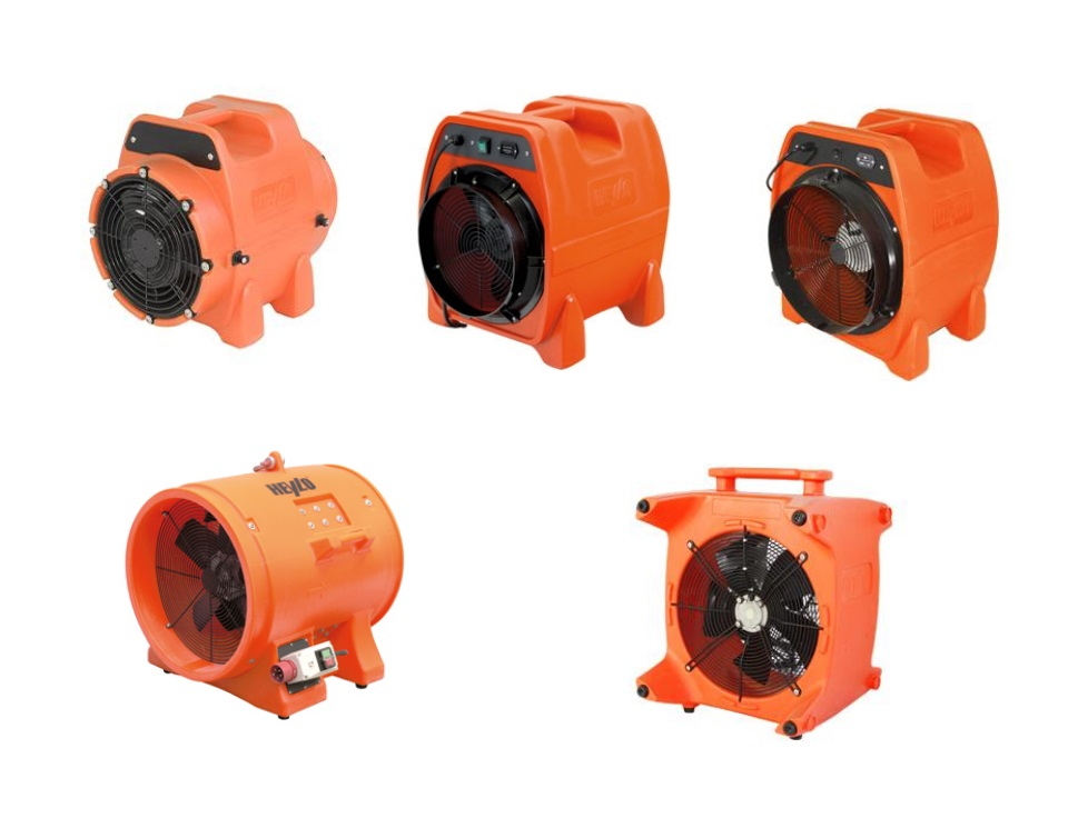 Axiaal ventilator | DKMTools - DKM Tools
