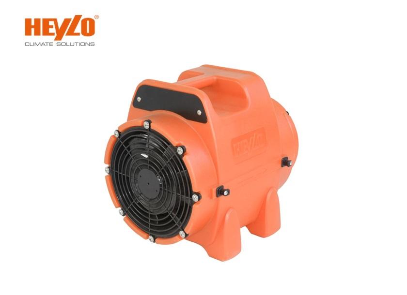 Explosieveilig Ventilator PowerVent 1500 Z1 | DKMTools - DKM Tools