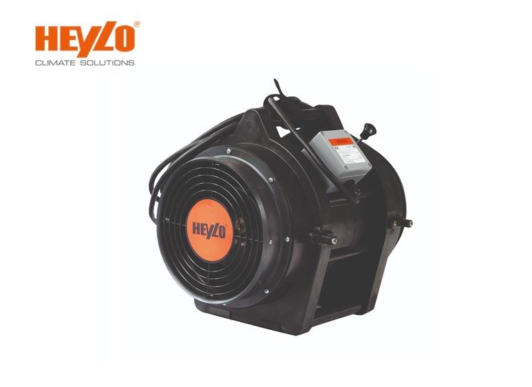 Explosieveilig Ventilator ComPact 1500 EX | DKMTools - DKM Tools