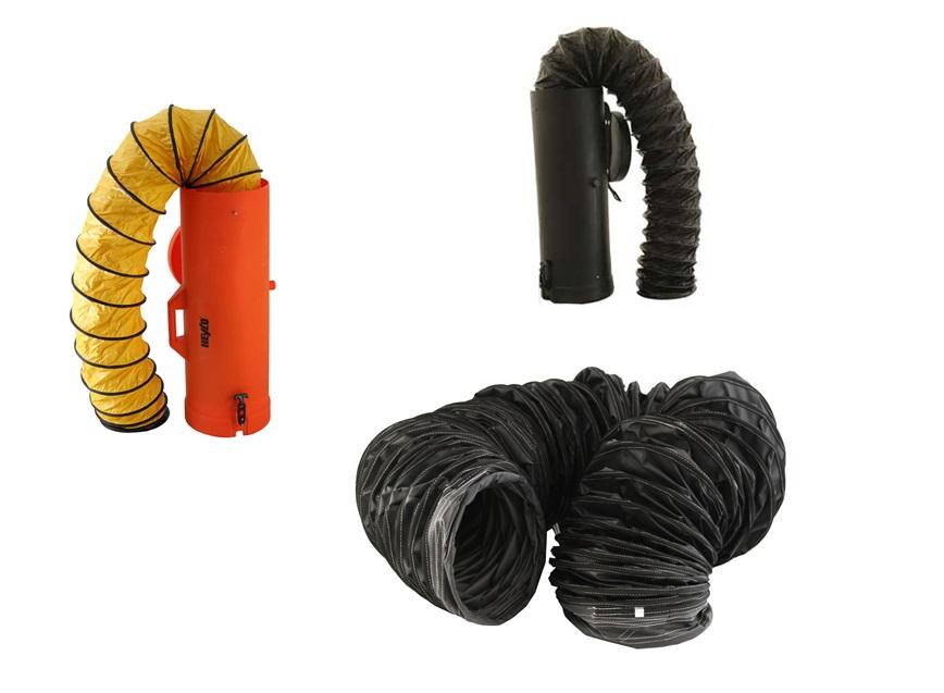 Explosieveilig Ventilator accessoires | DKMTools - DKM Tools