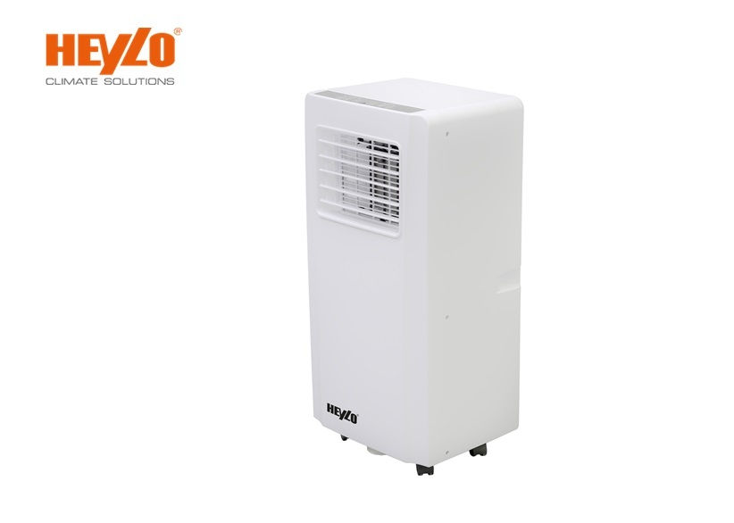 Mobiele airconditioner AC 25   DKMTools - DKM Tools
