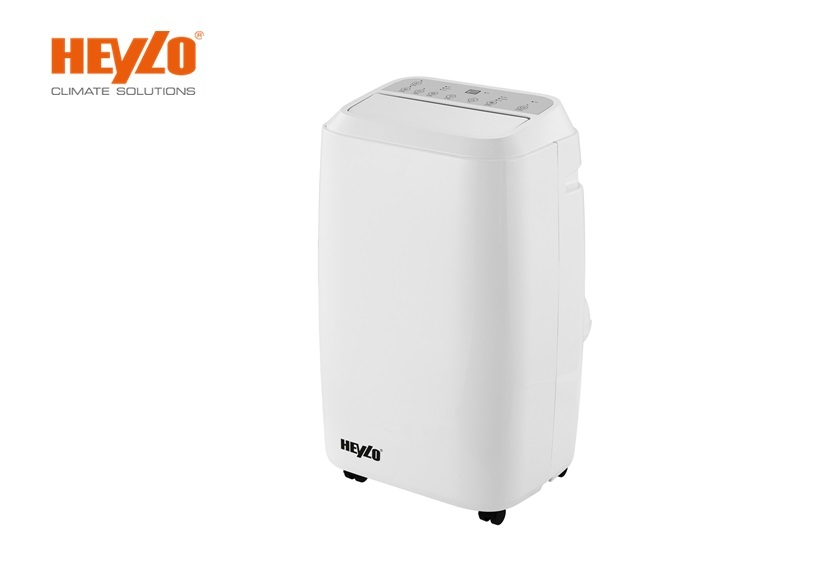 Mobiele airconditioner AC 35   DKMTools - DKM Tools