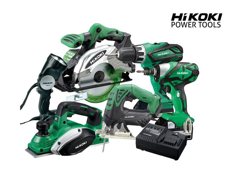 Hikoki-powertools 230V Gereedschap | DKMTools - DKM Tools