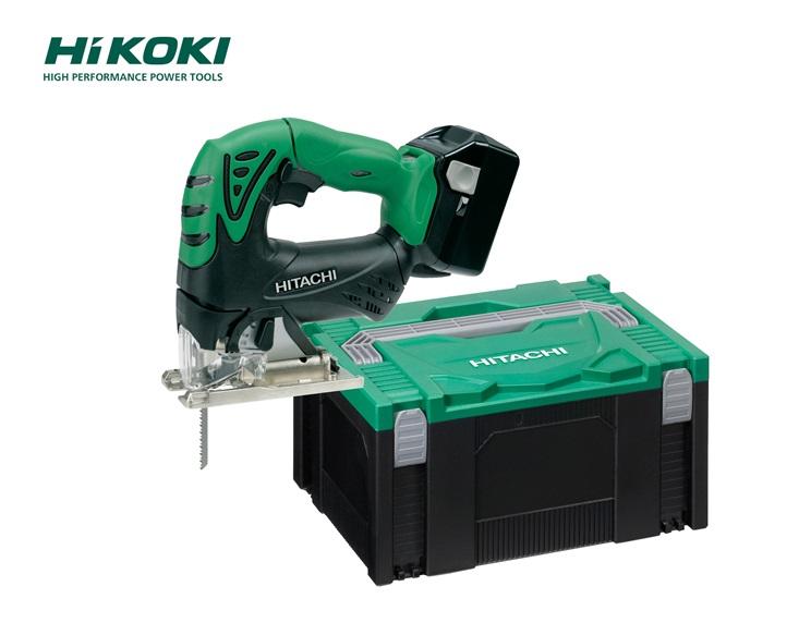 Hikoki Accu decoupeerzaagmachine-CJ18DSL WPZ   DKMTools - DKM Tools