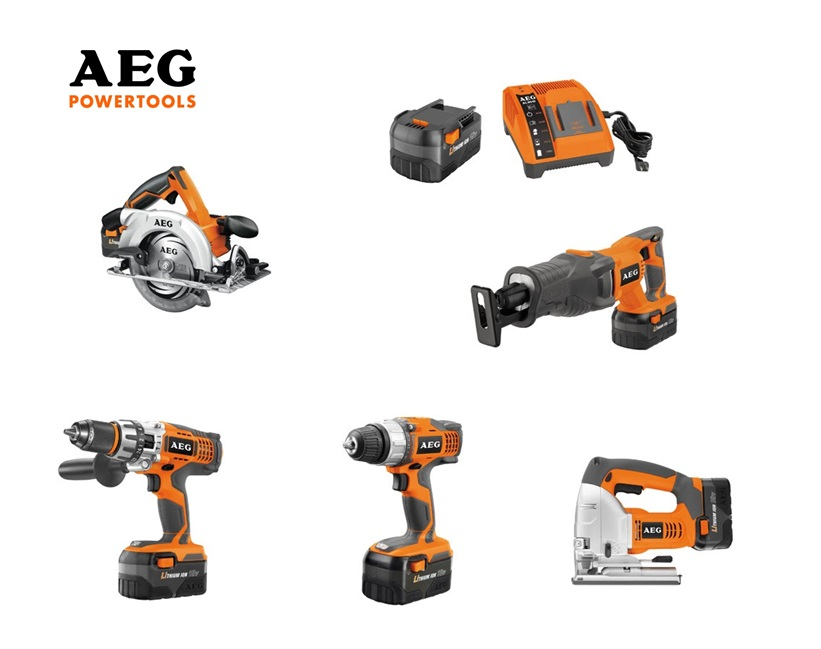 AEG Powertools | DKMTools - DKM Tools