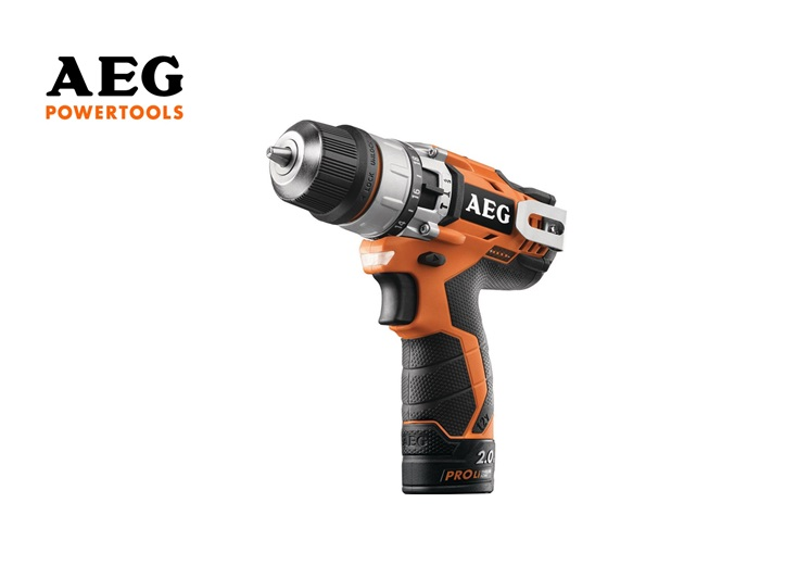 AEG Klopboormachine compact BSB 12   DKMTools - DKM Tools