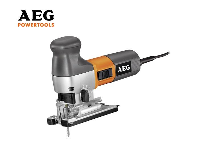 AEG STEP 1200 XE Decoupeerzaag in koffer   DKMTools - DKM Tools