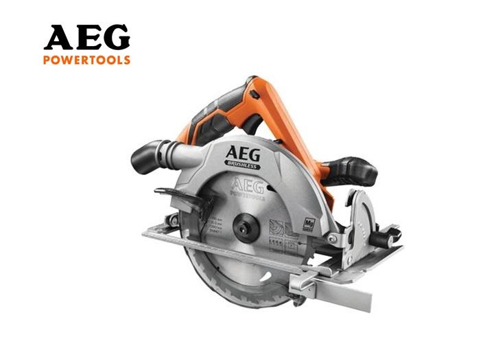 AEG Cirkelzaag KS 66-2   DKMTools - DKM Tools