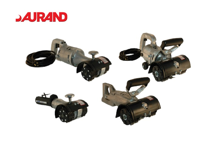 Aurand machines | DKMTools - DKM Tools