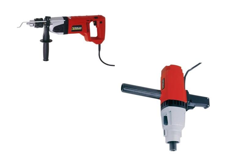 Handboormachine 110volt | DKMTools - DKM Tools