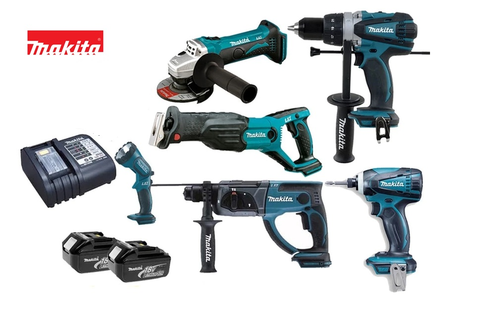 Makita machines | DKMTools - DKM Tools
