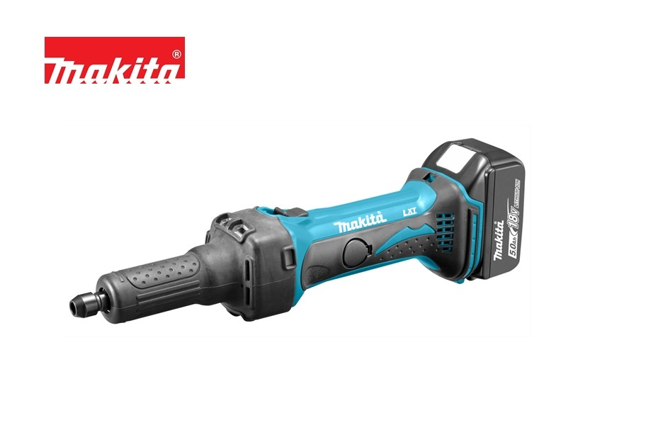 Makita DGD800RTJ 18V Rechte Slijper | DKMTools - DKM Tools